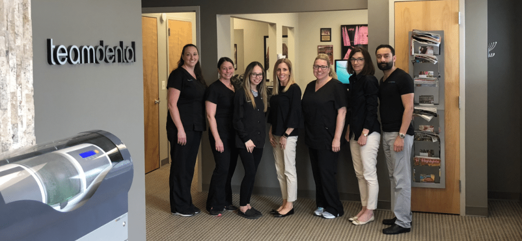 team dental swedesboro & philadelphia dentists